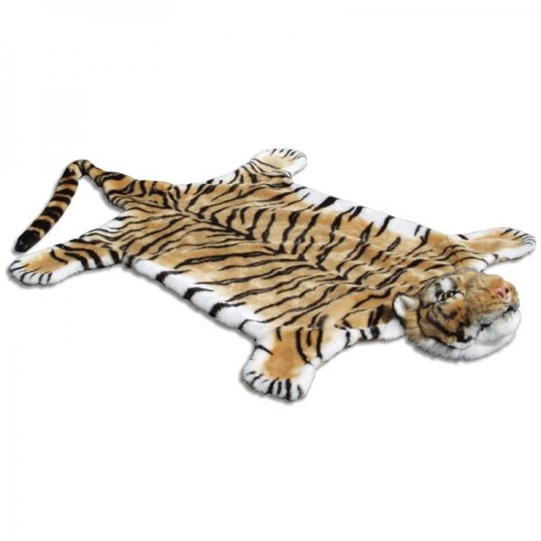 accde59de4174 Tapete Pele Sintética Tigre